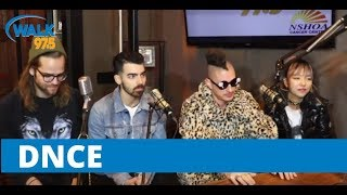 Christina Kay LIVE at The Studio with DNCE