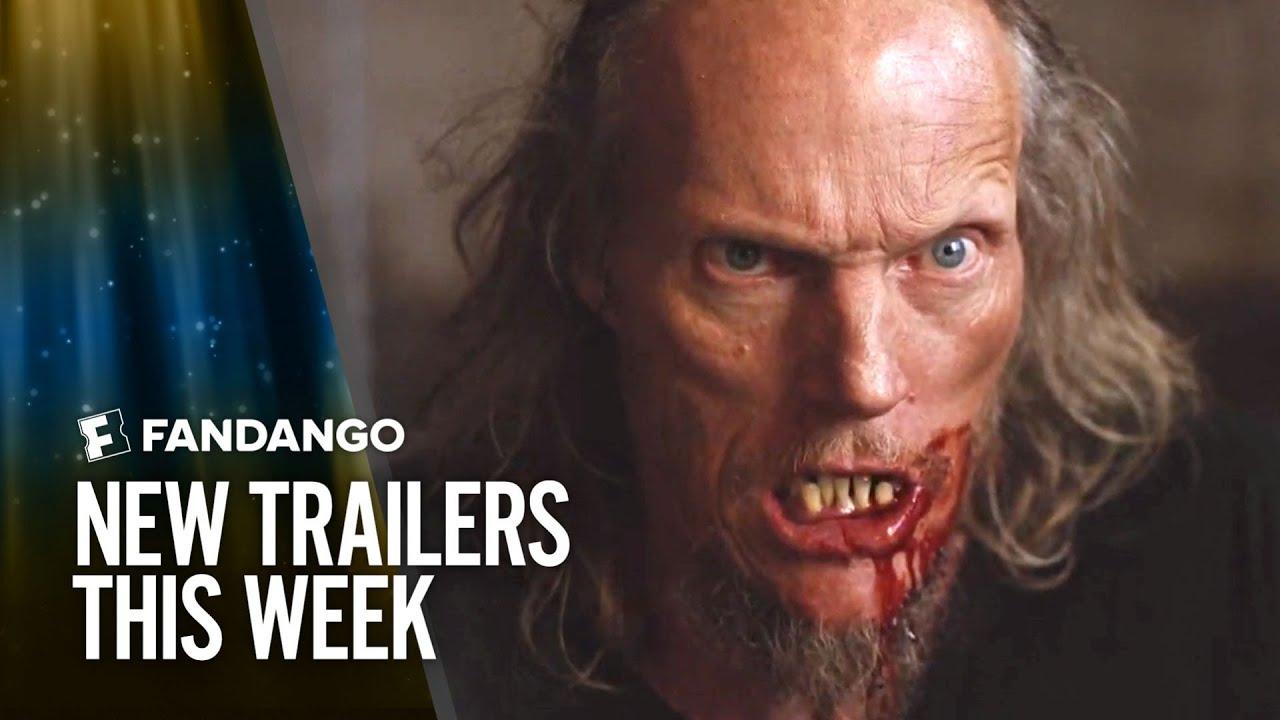 New Trailers This Week | Week 28 (2020) | Movieclips Trailers