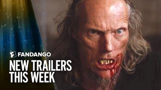 New Trailers This Week   Week 28 (2020)   Movieclips Trailers