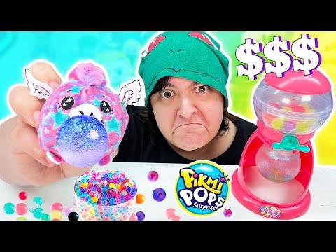 Cash OR Trash? Testing $40 Fidget Toy Maker Craft Kit