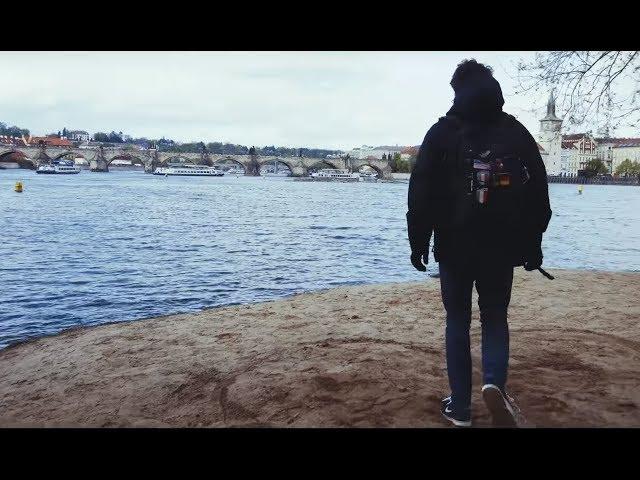 'Little Adventures', por Bruno Roger. Otra forma de ver el mundo, hoy: Praga