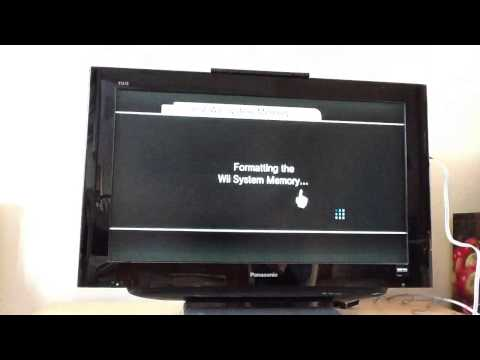 HOW TO Fix Full bricked Wii without NAND Black Screen by