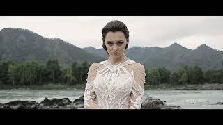 Коллекция свадебных платье Strekkoza — Crystal World