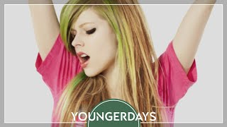TOP 20 AVRIL LAVIGNE SONGS
