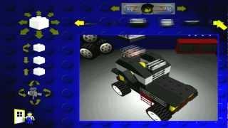 [Запит] Лего 1 - будівельна керівництво #2 -