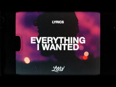 james-arthur---everything-i-wanted-(lyrics)