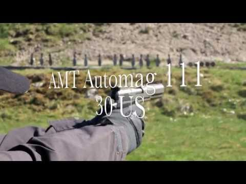 AMT Automag 111 30 us
