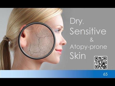 البشرة الجافة والمعرضة للاكزيما Pharma Tube - Cosmetics - 2 - Dry, Sensitive & Atopy Prone Skin