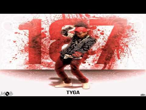 Dope (187) - Tyga Ft. Rick Ross (HQ Instrumental + DL Link)