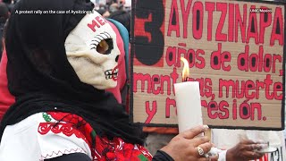 UN report finds Ayotzinapa investigation marred by torture and cover-ups thumbnail