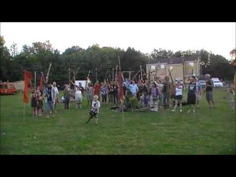 Singing Sticks Didgeridoo & World Music Weekend July Northampton