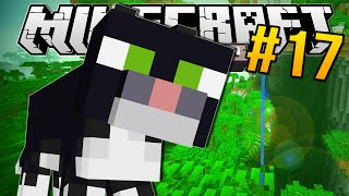 Minecraft Pocket Edition | THE OCELOT HUNT!! | #17
