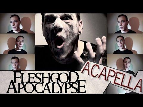 Fleshgod Apocalypse aCapella!