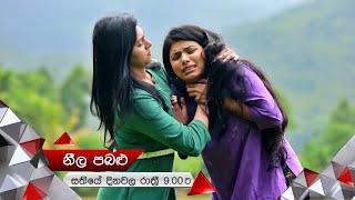 කුරුළුව මරන්න ගිය පූජාට වුන දේ | Neela Pabalu | Sirasa TV Thumbnail