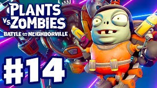 Imp! - Plants vs. Zombies: Battle for Neighborville - Gameplay Part 14 (PC)