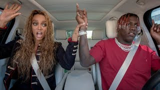 Carpool Karaoke: The Series - Tyra Banks & Lil Yachty - Apple TV app