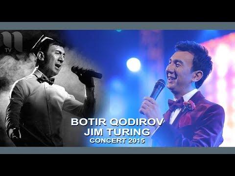 BOTIR QODIROV JIM TURING MP3 СКАЧАТЬ БЕСПЛАТНО