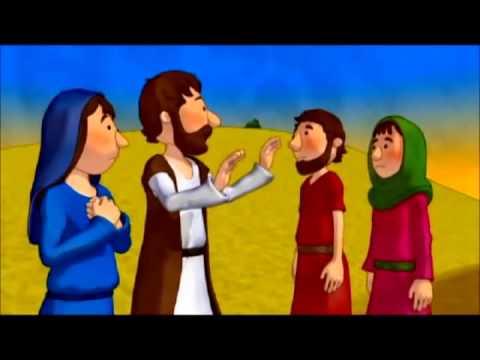 Jesus at 12