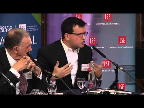 Second Annual CAF-LSE Global South Conference - Session 1