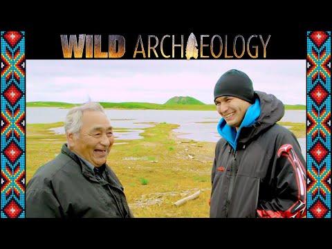Pingo's of Tuktoyaktuk - www.wildarchaeology.com