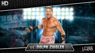 "WWE: Dolph Ziggler Theme:""Here To Show The World""(iTunes)+DL"