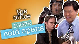 Download More of The Best Cold Opens  - The Office US Mp3 and Videos