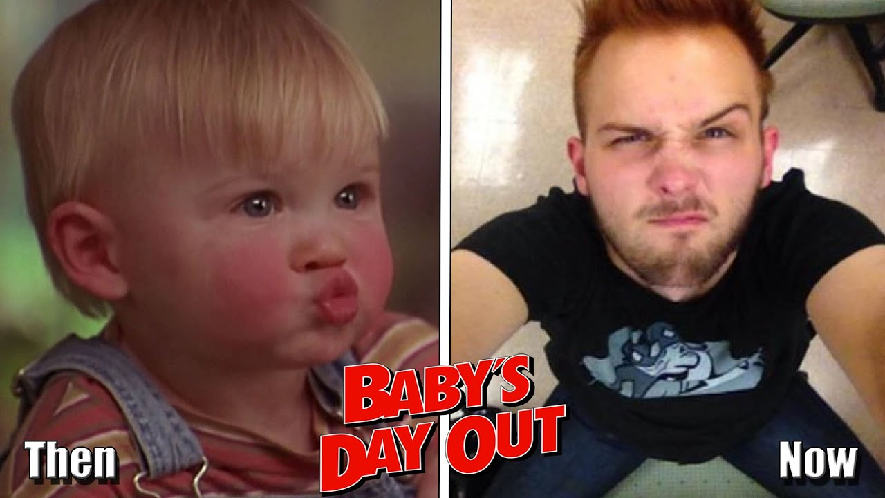 Download Baby's Day Out (1994) Cast Then And Now ★ 2020 (Before And After)