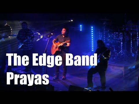 Prayas (The Edge Band, Live)