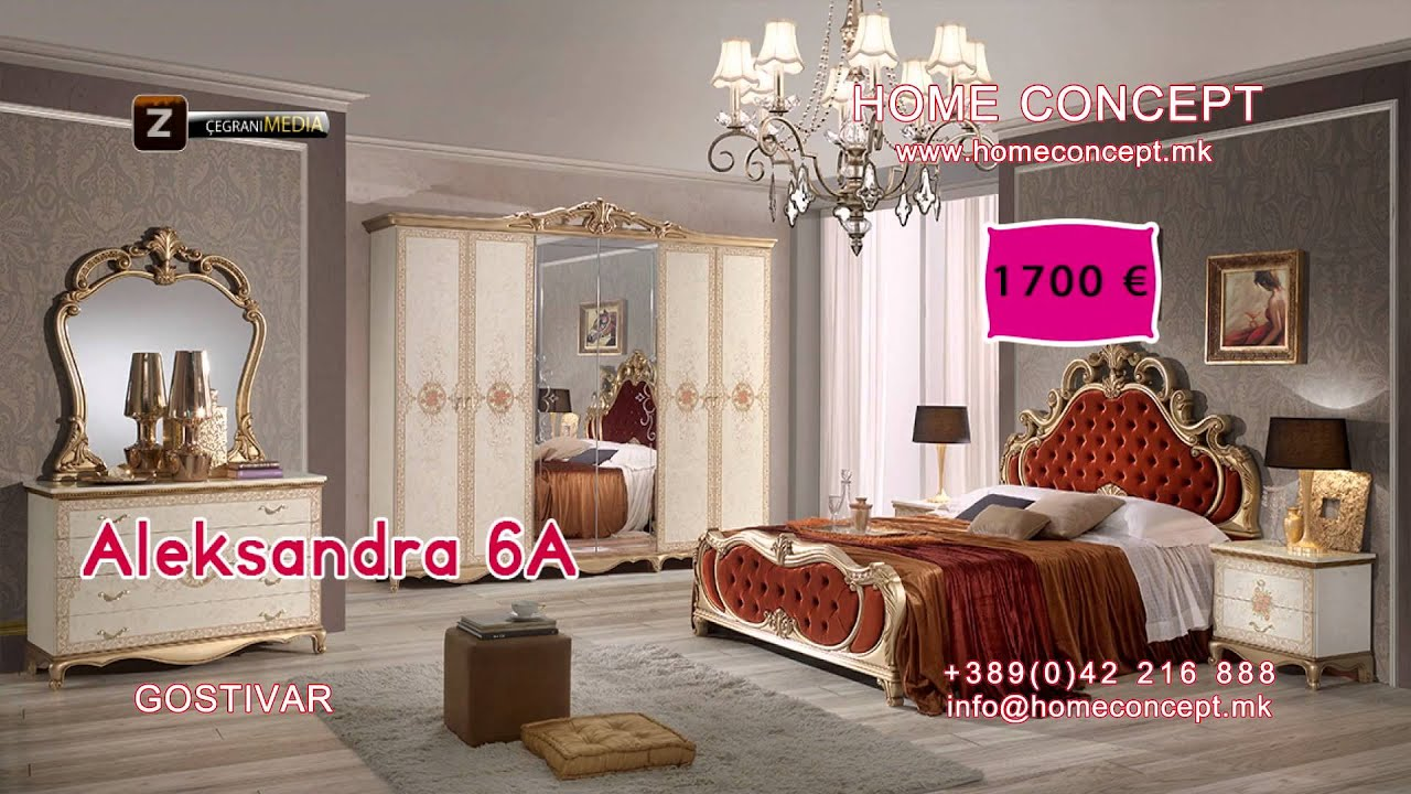 HOME CONCEPT GOSTIVAR : Made U0026 Broadcasted By: TV Cegrani MEDIA   YouTube