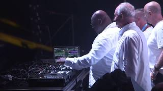 Frankie Knuckles - Your Love Remix (Carl Cox live at Space Closing Party)