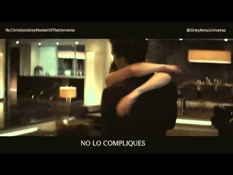 Skylar Grey |  I Know You | Cincuenta Sombras | Subtitulada