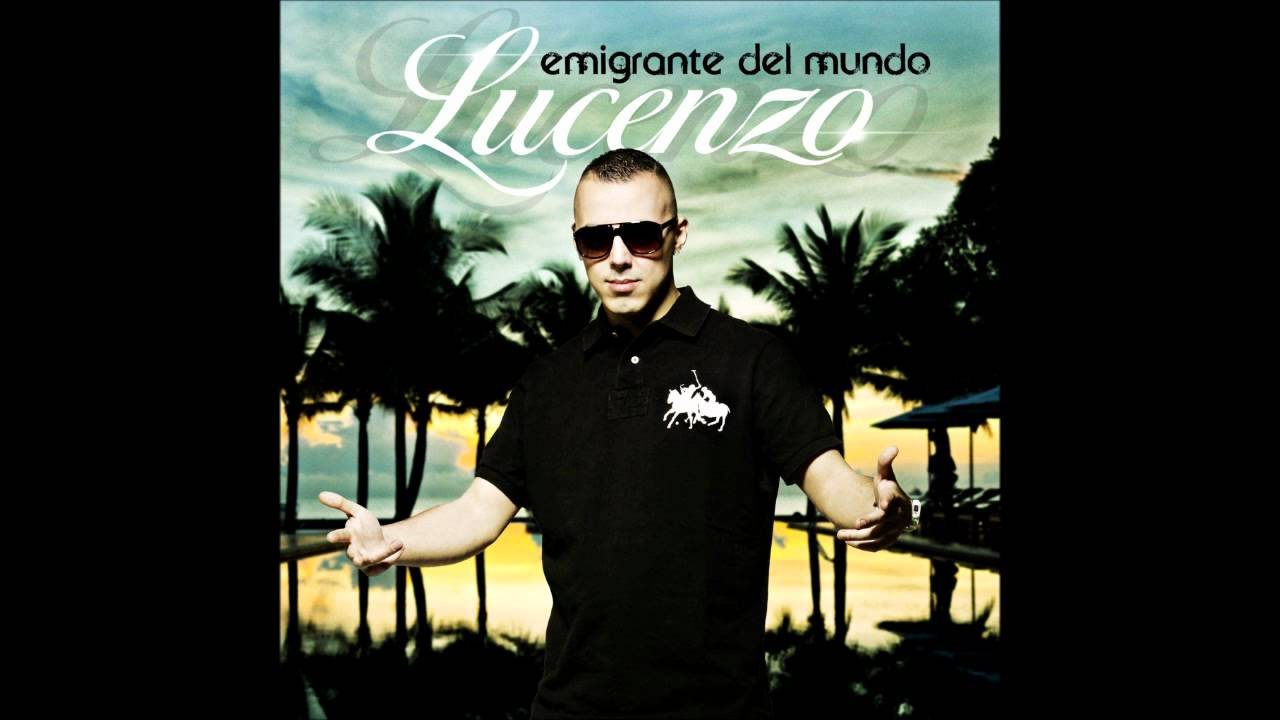 DEL ALBUM MUNDO LUCENZO TÉLÉCHARGER EMIGRANTE