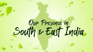 Fern Hotel & Resorts in South and East India