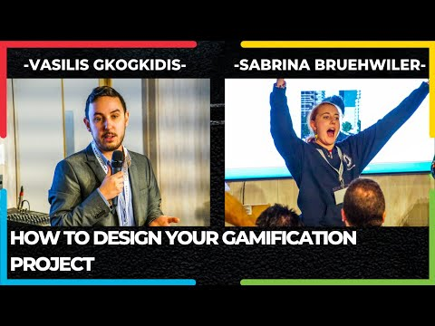 How To Design Your Gamification Project