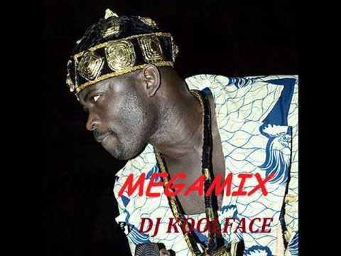KING MENSANH megamixxx 2012 by DJ KOOLFACE