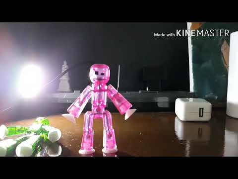 Stikbots Come Alive! | #stikbot streaming vf