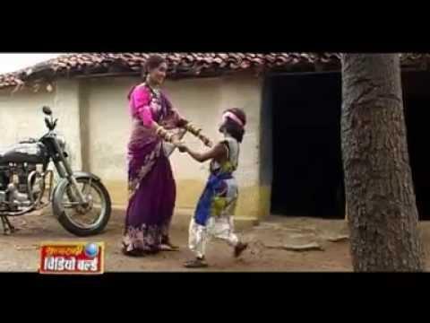 Gharwali Lamkori - Mahua Daru - Laxman Lahiri Yadav - Chhattisgarhi Song