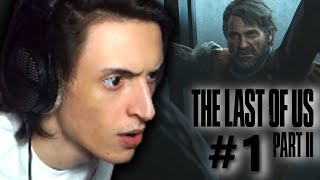 ZANO PLAYS: The Last Of Us II #1