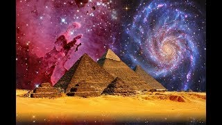 พีรามิดพลังลึกลับของจักรวาล ตอนที่1(Facebook Live)