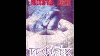 Deceiver - Nocturnal Death