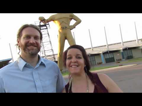 WOW Air - Travel Guide Application - Tulsa, OK - Jonathan and Margaret
