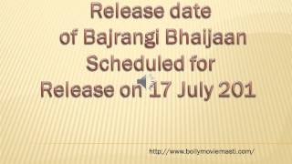 Bajrangi Bhaijaan (2015) Bollywood Movie Full Mp3 | Video Songs | Full HD