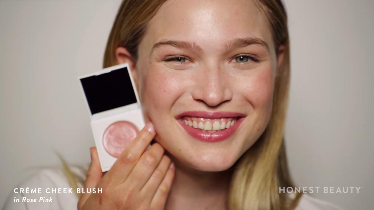 Honest Beauty Creme Cheek Blush Ulta Beauty