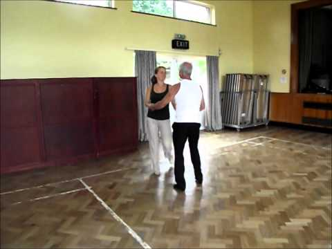 Sweet Bay Salsa Sequence Dance Walkthrough