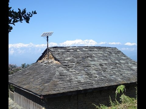 Impact of Solar Energy Technology in Rural Nepal, AEPC, Nepal