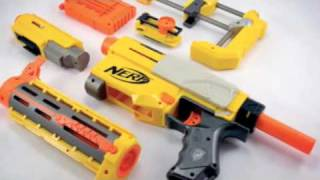 Top 10 Nerf Guns