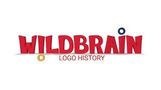 Wildbrain Logo History
