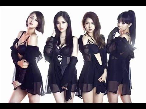 รวมเพลงเกาหลี 4 (K-pop song random)