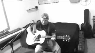I drive Your Truck - Lee Brice (Tyler Folkerts acoustic cover)