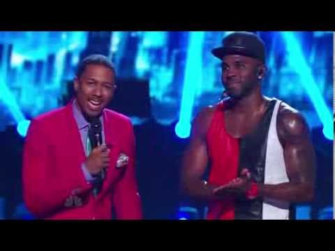Jason Derulo - The Other Side - America